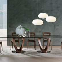 MOBIUS Table & GAYA for Pacini&Cappellini