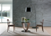 MOBIUS Table & GAYA for Pacini&Cappellini