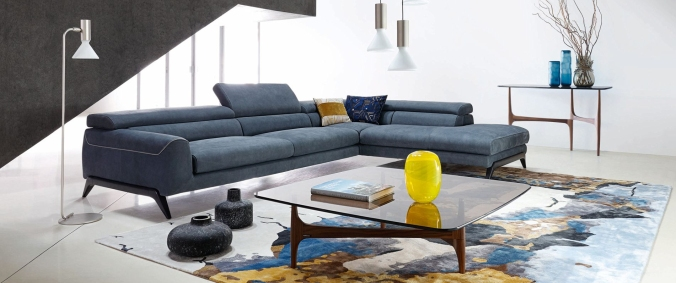 Maya occasional tables for Roche Bobois
