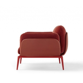 BROOKLYN Armchair for Amura