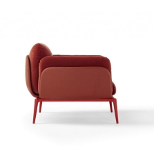 BROOKLYN Armchair for Amura