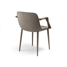 VENDOME Armchair for Veblén